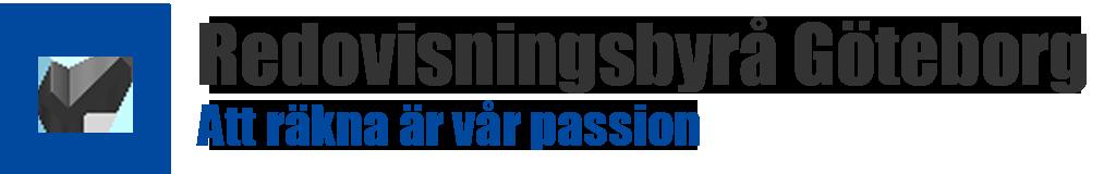 Redovisning Göteborg logo